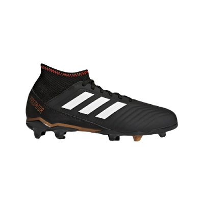Adidas Predator 18.3 FG stoplis focicipő, gyerekméret