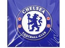 Chelsea FC hűtőmágnes