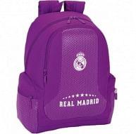 Real Madrid hátizsák, lila
