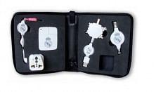 Real Madrid USB utazó szett