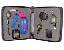 FC Barcelona USB utazó szett