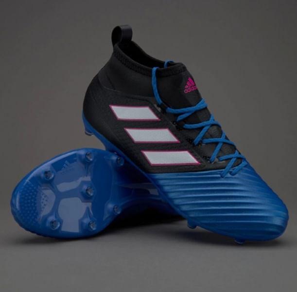 Adidas ACE 17.2 Primemesh FG stoplis focicipő