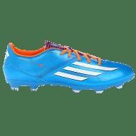 Adidas F10 FG stoplis focicipő
