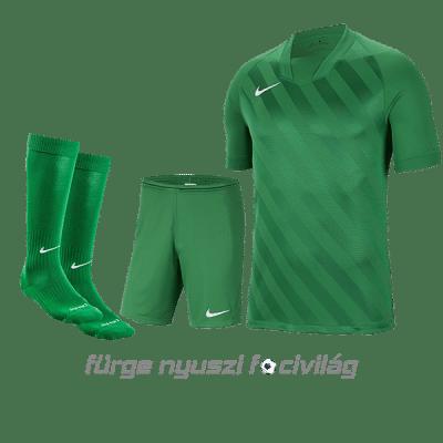 Nike Challenge III mezcsomag