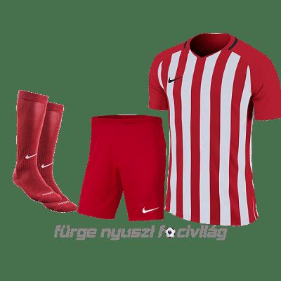 Nike Striped Division III mezcsomag