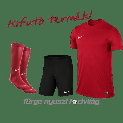Nike Park VI Junior mezcsomag
