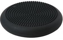 Togu Togu® Dynair tüskés felszínű (senso) dinamikus ülőpárna, átm. 36 cm, fekete