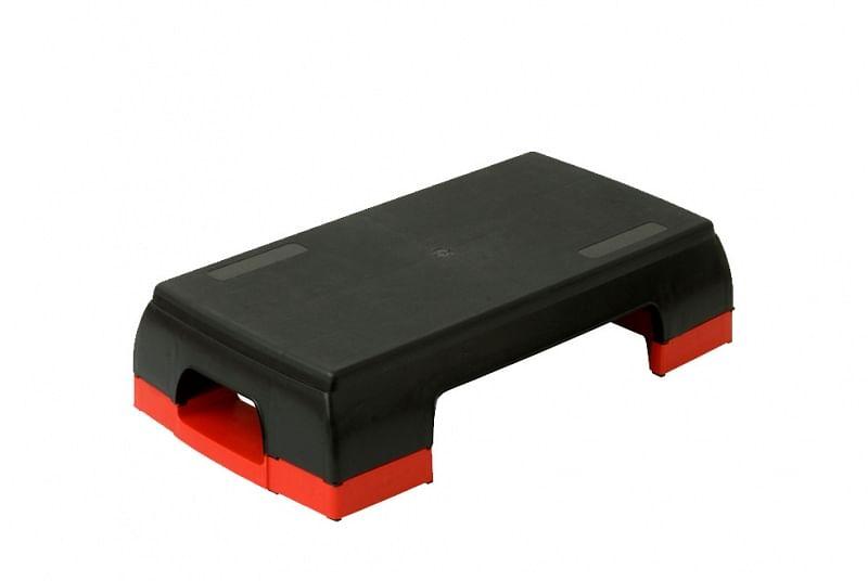 Cimax Cimax Aerobic step pad (75 cm x 40 cm x 14/19 cm)