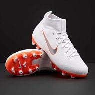 Nike Mercurial Superfly VI Academy GS FG/MG stoplis focicipő, gyerekméret