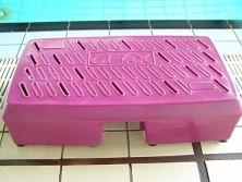 Cimax Aqua step pad (70 cm x 38 cm x 19 cm)