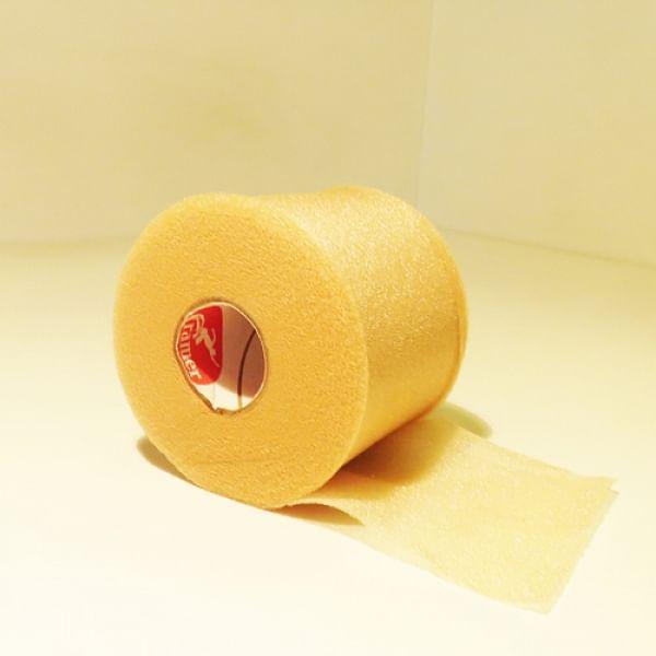 Cramer Cramer® Tape Underwrap 6,98 cm x 27,4 m beige, szivacsos kötszer sport tape alá