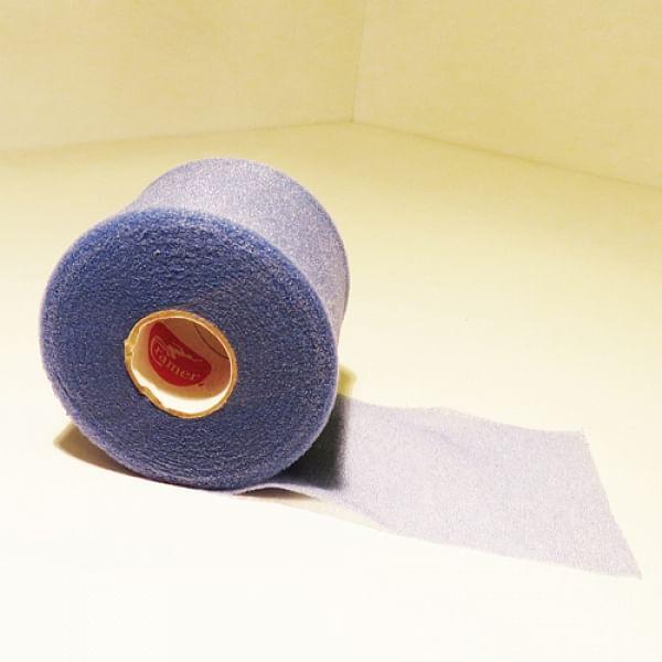 Cramer Cramer® Tape Underwrap 6,98 cm x 27,4 m kék, szivacsos kötszer sport tape alá