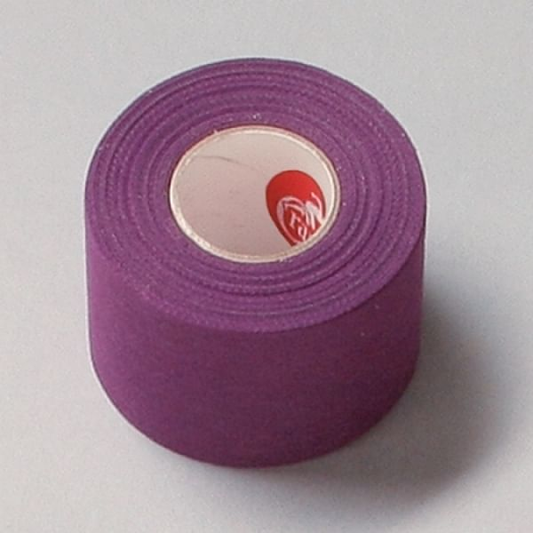 Cramer Cramer® Team Colors Athletic trainer's tape 3,8 cm x 9,14 m lila, atlétikai sport tape