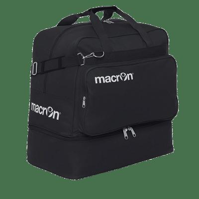 Macron All-In cipőtartós táska, nagy, fekete
