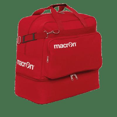 Macron All-In cipőtartós táska, nagy, piros