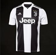 Adidas Juventus FC 2018/19 hazai mez