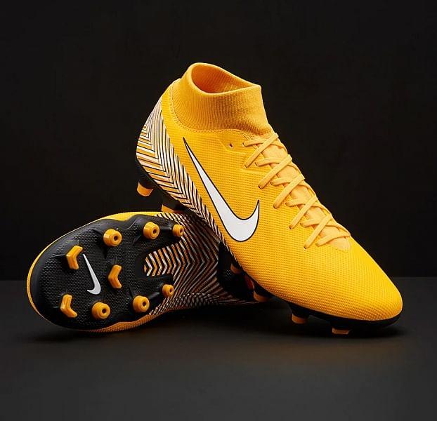 Nike Superfly VI Academy Neymar FG/MG stoplis focicipő