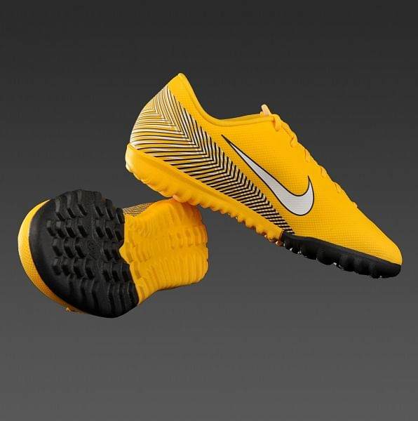 Nike Mercurial Vapor XII Academy Neymar TF műfüves focicipő, gyerekméret