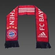Adidas FC Bayern München 2018/19 sál