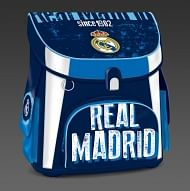 Real Madrid Kompakt Easy mágneszáras hátizsák