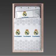 Real Madrid dupla ágynemű