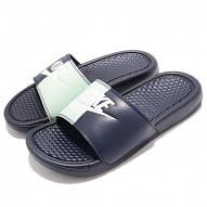 Nike Benassi JDI papucs, női