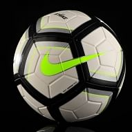Nike Strike edzőlabda, fluosárga