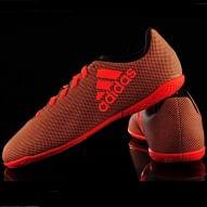 Adidas Adidas X 17.4 IN teremcipő, gyerekméret