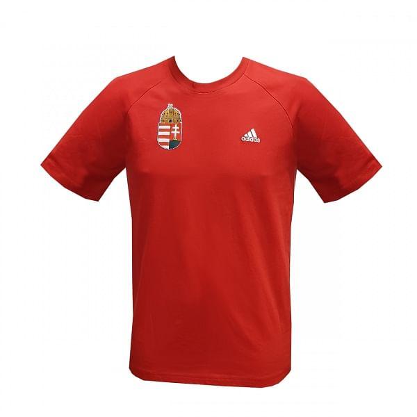 Adidas Essentials Crew Magyar válogatott póló