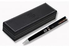 FC Barcelona fém toll tolltartóban, fekete