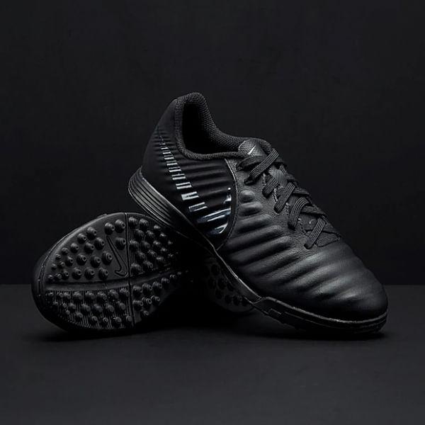 Nike Tiempo LegendX VII Academy TF műfüves focicipő, gyerekméret
