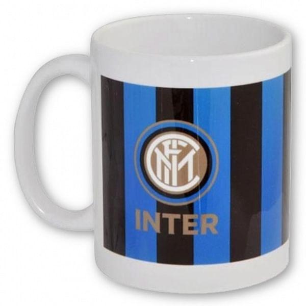FC Internazionale bögre, csíkos