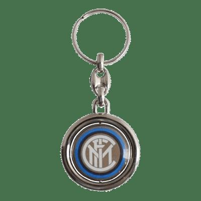 FC Internazionale kulcstartó, forgatható