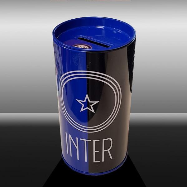 FC Internazionale hengerpersely, kék