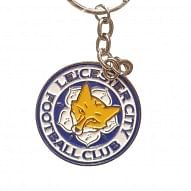 Leicester City kulcstartó