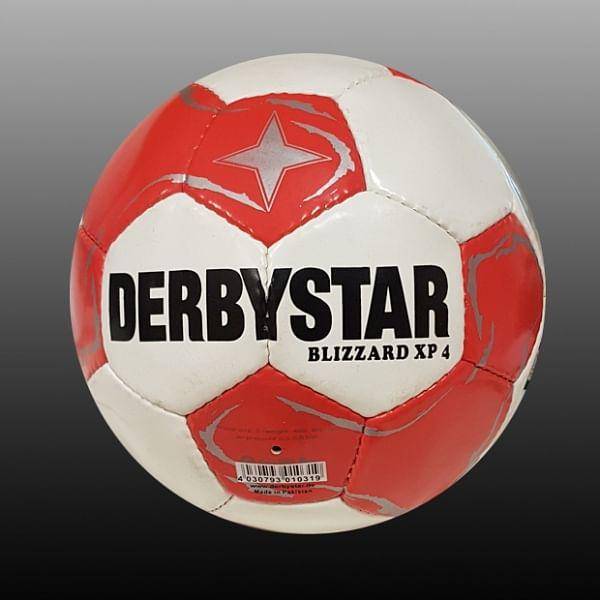 Derby Star Blizzard XP 4 focilabda