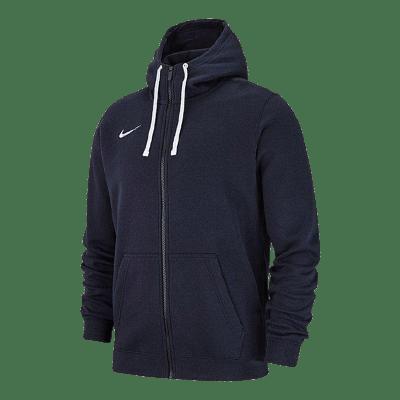 Nike Team Club 19 Full-zip melegítő felső, sötétkék