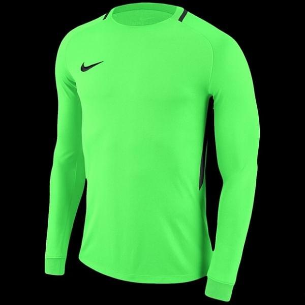 Nike Park III kapusmez, fluozöld, gyerekméret
