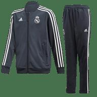 Adidas Real Madrid 2018/19 melegítő szett, gyerekméret