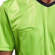 Adidas Referee 18 játékvezetői mez, fluozöld