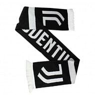 Juventus FC sál, fekete, nagy címeres