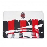 AC Milan hűtőmágnes, fém