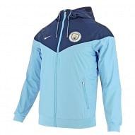 Nike Manchester City FC széldzseki