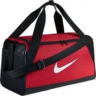 Nike Brasilia sporttáska, piros