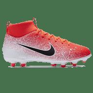 Nike Superfly VI Academy GS FG/MG stoplis focicipő, gyerekméret