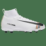 Nike Superfly VI Club FG/MG stoplis focicipő, gyerekméret