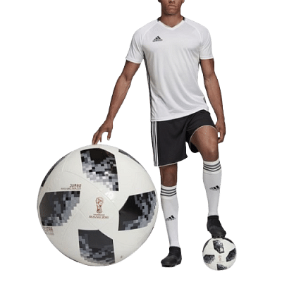 Adidas Telstar World Cup óriás focilabda