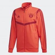 Adidas FC Bayern München 2019/20 szabadidő felső