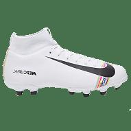 Nike  Mercurial Superfly VI Academy FG/MG stoplis focicipő, gyerekméret