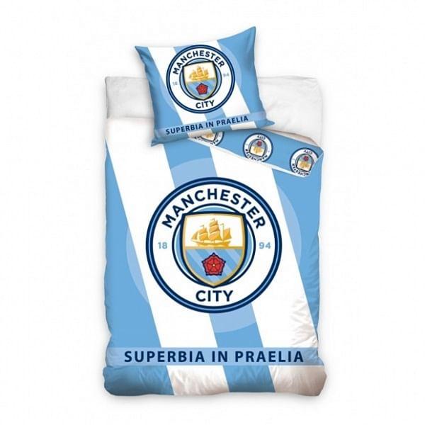 Manchester City FC ágynemű